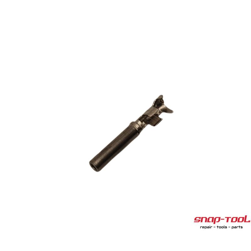 Deutsch Stecker Pins weiblich 1 Stück  gestanztDeutsch Größe 16 Vollkontakt 1062-16-0122. 16-18 AWG