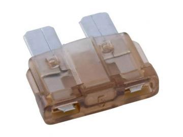 Kfz Standardsicherung, 5A Flachsteck-Sicherung  APR / ATC / ATO
