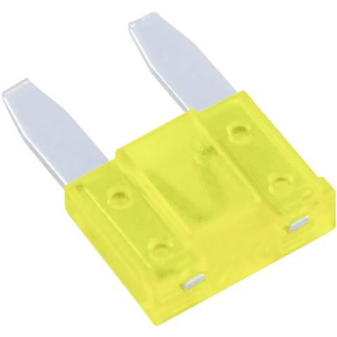 Mini KFZ Sicherung  20 A    APM -ATM