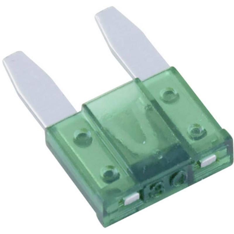 Mini KFZ Sicherung  30 A    APM -ATM